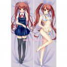 Another Dakimakura Izumi Akazawa Anime Girl Hugging Body Pillow Case Covers