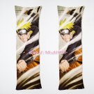 Naruto Dakimakura Naruto Uzumaki Anime Hugging Body Pillow Case Cover Custom