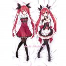 Date A Live Dakimakura Kotori Itsuka Anime Girl Hugging Body Pillow Case Covers