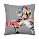Fairy Tail Dakimakura Natsu Dragneel Anime Throw Decorative Pillow Cover Cushion