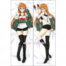 Persona 5 Dakimakura Futaba Sakura Anime Girl Hugging Body Pillow Cover Case