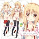 Himouto! Umaru-chan Dakimakura Umaru Doma Anime Hugging Body Pillow Case Cover