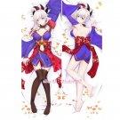 Fate/Grand Order FGO Dakimakura Miyamoto Musashi Anime Hugging Body Pillow Case