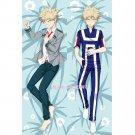 My Hero Academia Dakimakura Bakugou Katsuki Anime Hugging Body Pillow Case Cover