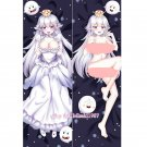 Super Mario Booette Princess King Boo Anime Dakimakura Body Pillows Case Cover