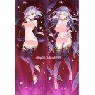 Fate/Grand Order FGO Dakimakura Kama Anime Girl Hugging Body Pillow Cover Case