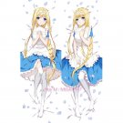 Sword Art Online Dakimakura Alice Schuberg Anime Hugging Body Pillow Case Cover