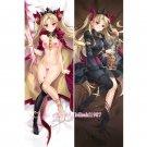 Fate/Grand Order FGO Ereshkigal Anime Dakimakura Hugging Body Pillow Covers Case