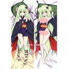Senren Banka Dakimakura Murasame Anime Girl Hugging Body Pillow Case Covers