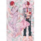 My Hero Academia Dakimakura Shoto Todoroki Anime Hugging Body Pillow Covers Case