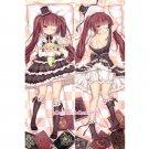 Dropkick on my Devil Yurine Hanazono Anime Dakimakura Body Pillow Case Cover