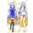 Vocaloid 4 Dakimakura Stardust Anime Girl Hugging Body Pillow Case Cover