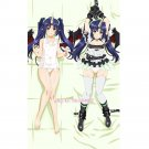 七つの大罪 Seven 7 sins Dakimakura Beelzebub Anime Hugging Body Pillow Case Cover