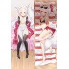 The Helpful Fox Senko-san Dakimakura Shiro Anime Hugging Body Pillow Case Covers