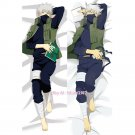 Naruto Kakashi Hatake Anime Dakimakura Hugging Body Pillow Case Cover
