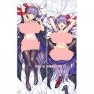 Fate/EXTRA CCC FGO BB ビィビィ Anime Girl Dakimakura Hugging Body Pillow Case Cover