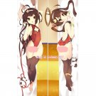アズールレーン Azur Lane Ping Hai Anime Girl Dakimakura Hugging Body Pillow Case Cover