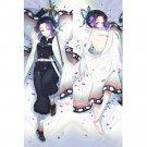 Demon Slayer Shinobu Kocho Anime Dakimakura Hugging Body Pillow Case Covers
