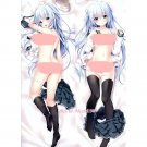 KanColle Kantai Collection Anime Girl Hugging Dakimakura Hibiki Body Pillow Case