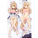 Nekopara Dakimakura Maple Anime Girl Hugging Body Pillow Case Cover