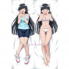 How Heavy Are the Dumbbells You Lift Souryuuin Akemi Anime Dakimakura Pillowcase