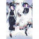 Demon Slayer Shinobu Kocho Anime Dakimakura Hugging Body Pillow Case Cover