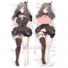 The Idolmaster Tsukioka Kogane Anime Dakimakura Hugging Body Pillow Case Covers