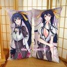 High School DXD Dakimakura Akeno Himejima Anime Hugging Pillow Case Cushion
