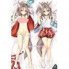 KanColle Kantai Collection Dakimakura Anime Girl Hugging Body Pillows Case Cover