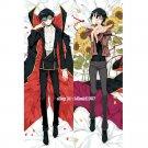 Code Geass Dakimakura Lelouch Lamperouge Anime Hugging Body Pillow Case Cover