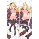 Granblue Fantasy Dakimakura Cagliostro Anime Girl Hugging Body Pillow Case Cover