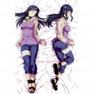 Naruto Hinata Hyuga Anime Girl Dakimakura Hugging Body Pillow Case Cover