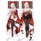Azur Lane Belfast Anime Girl Dakimakura Hugging Body Pillow Covers Case アズールレーン