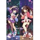 アズールレーン Azur Lane Dakimakura Ping Hai Ninghai Anime Girl Body Pillow Case Cover