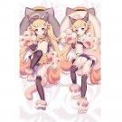 アズールレーン Azur Lane Eldridge Anime Girl Dakimakura Hugging Body Pillow Cover Case