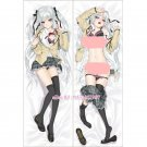 Bishoujo Mangekyou Kagarino Kirie Anime Girl Dakimakura Body Pillow Case Cover