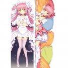 Puella Magi Madoka Magica Madoka Kaname Anime Dakimakura Body Pillow Cases Cover