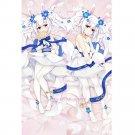 アズールレーン Azur Lane Laffey Anime Girl Dakimakura Hugging Body Pillows Case Cover