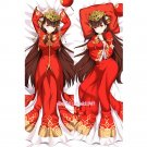 アズールレーン Azur Lane Dakimakura Yat Sen Anime Girl Hugging Body Pillow Case Cover