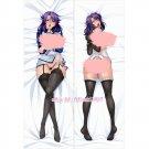 Kangoku Senkan Lieri Bishop Anime Girl Dakimakura Hugging Body Pillow Case Cover