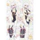アズールレーン Azur Lane Sirius Anime Girl Dakimakura Hugging Body Pillow Cases Cover
