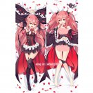 Seraph of the end Krul Tepes Anime Dakimakura Hugging Body Pillow Covers Case