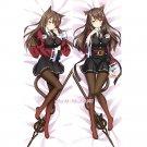 Arknights Skyfire Anime Girl Dakimakura Hugging Body Pillow Case Cover