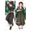 Demon Slayer Kamado Tanjirou Dakimakura Anime Hugging Body Pillow Cases Covers