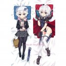 アズールレーン Azur Lane Dakimakura U-110 Anime Girl Hugging Body Pillow Case Cover