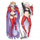 Fire Emblem Edelgard von fresberg Anime Girl Dakimakura Body Pillow Case Cover