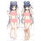 VOCALOID Anime Girl Dakimakura Luo Tianyi Hugging Body Pillow Case Cover