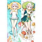 Princess Connect Re:Dive Dakimakura Kokkoro Anime Hugging Body Pillow Case Cover