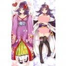 アズールレーン Azur Lane Houshou Anime Girl Dakimakura Hugging Body Pillow Cover Case