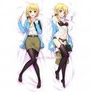 New Horizon Ellen Baker Anime Girl Dakimakura Hugging Body Pillow Case Cover